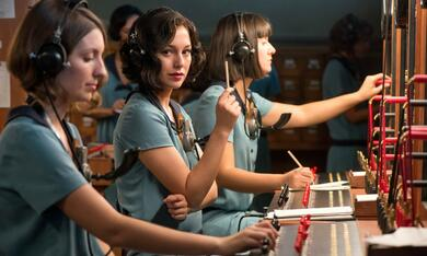Cable Girls, Cable Girls Staffel 1 - Bild 1