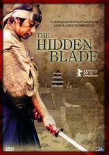 The Hidden Blade - Poster