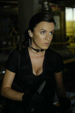 Far Cry mit Natalia Avelon
