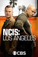 Navy CIS: L.A. - Staffel 8 - Poster