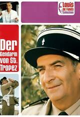 Der Gendarm von Saint Tropez - Poster