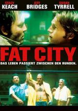 Fat City - Poster