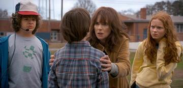 Stranger Things: von Netflix kurzzeitig in den US-Handel gebracht