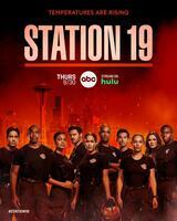 Seattle Firefighters - Staffel 5 - Poster
