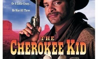 Cherokee Kid - Der Racheengel - Bild 1