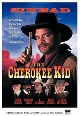 Cherokee Kid - Der Racheengel - Poster