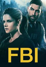 FBI: Special Crime Unit - Staffel 4 - Poster