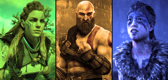 Fantasy-Spiele, die verfilmt werden sollten