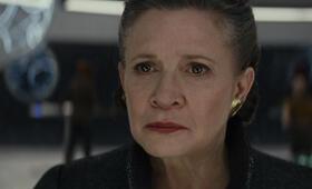 Star Wars: Episode VIII - Die letzten Jedi mit Carrie Fisher - Bild 6