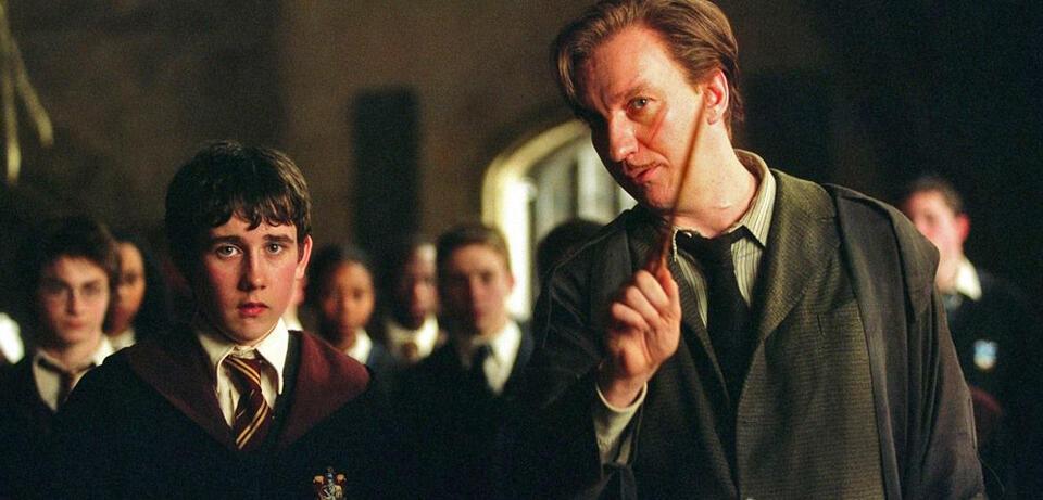 Harry Potter Geheimnisse
