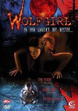 Wolfgirl - Poster