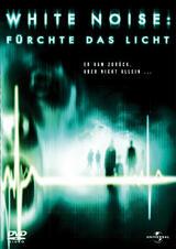 White Noise: Fürchte das Licht - Poster