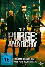 The Purge 2 - Anarchy Poster