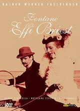 Fontane Effi Briest - Poster