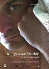 Matthijs' Regeln - Poster