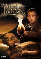 Das Wunder von Loch Ness - Poster