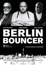 Berlin Bouncer - Poster