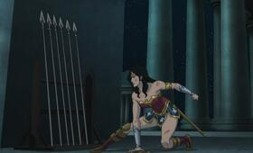 Wonder Woman: Bloodlines mit Rosario Dawson - Bild 1
