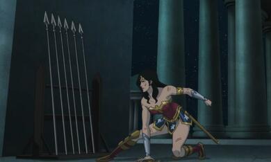 Wonder Woman: Bloodlines mit Rosario Dawson - Bild 2