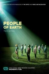 People of Earth - Poster