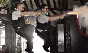 Hot Fuzz - Zwei abgewichste Profis mit Simon Pegg und Nick Frost - Bild 3