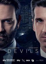 Devils - Staffel 1 - Poster