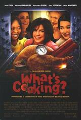 What's Cooking? - Poster