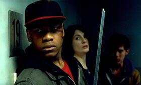 Attack the Block mit John Boyega - Bild 1