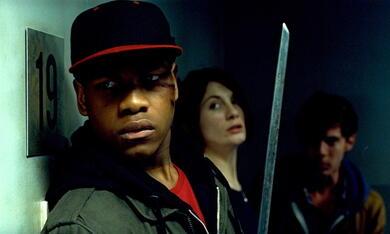 Attack the Block mit John Boyega - Bild 1