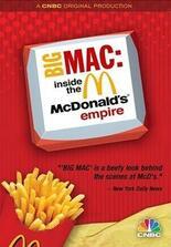 Big Mac: Inside the Mc Donald's Empire