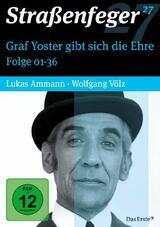 Graf Yoster gibt sich die Ehre - Poster