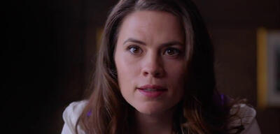 Hayley Atwell in Conviction