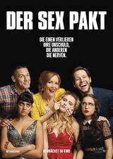 Der Sex Pakt - Poster