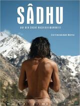 Sadhu - Auf der Suche nach der Wahrheit - Poster