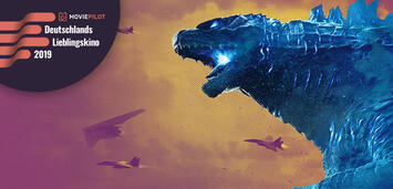 Bild zu:  Godzilla 2: King of the Monsters