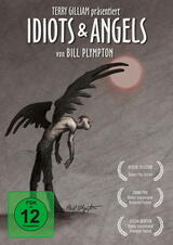 Idiots and Angels - Poster