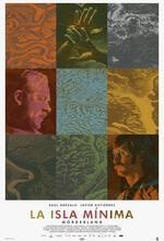 La isla mínima - Mörderland Poster