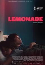 Lemonade - Poster
