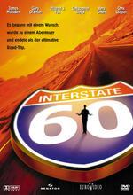 Interstate 60 Poster