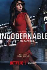 Ingobernable - Poster
