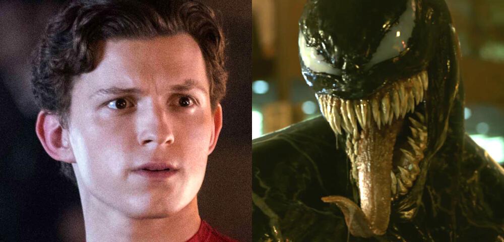 Spider-Man bei Venom: Das Mega-Crossover rückt immer näher