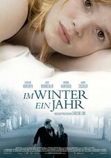 Im Winter ein Jahr - Poster