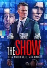 The Show - Poster