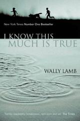 I Know This Much Is True - Poster
