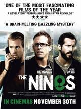 The Nines - Dein Leben ist nur ein Spiel - Poster