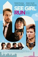 See Girl Run - Poster