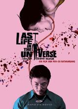 Last Life in the Universe - Poster