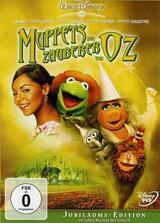 Muppet - Der Zauberer von Oz - Poster