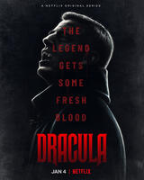 Dracula - Staffel 1 - Poster