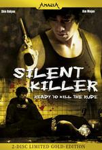 Silent Killer Poster